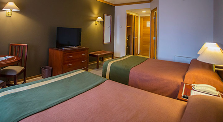Hotels Puerto Montt Chile
