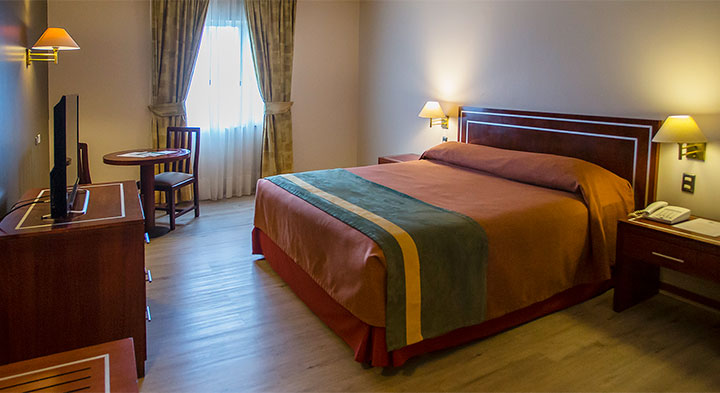 Hotels in Puerto Montt Chile